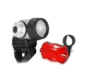 21-Led-Bicycle-Front-Lamp-4-Modes-amp-5-Led-Bike-Flash-Rear-Light-for-Night-Riding