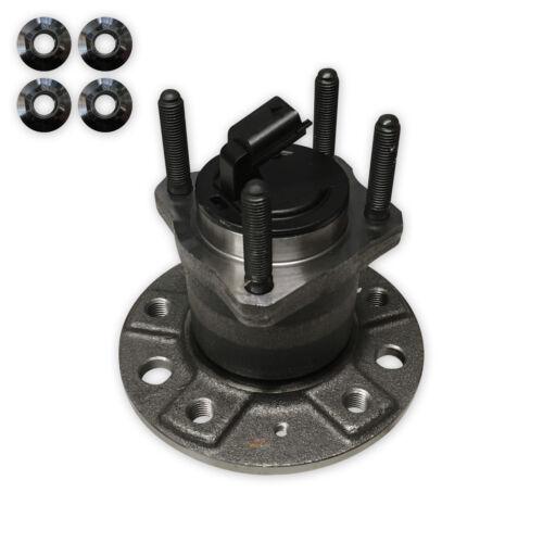 For Vauxhall Astra H VXR MK5 2004/>2013 1x Rear Hub Wheel Bearing Kit Left Right