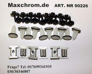 unterfahrschutz einbausatz unterbodenschutz clips fiat. Black Bedroom Furniture Sets. Home Design Ideas