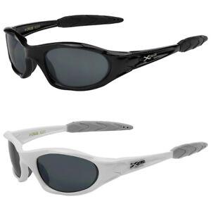 2er Pack X-CRUZE® Fahrradbrille Sport Sonnenbrille Brille Herren Damen schwarz
