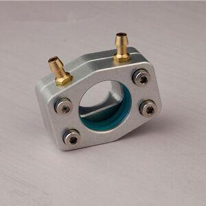 Aluminum water cool flange for 23-26cc Zenoah gas engine New Version