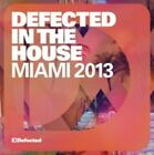 Defected in The House Miami 2013 0826194256524 CD