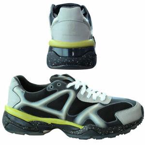 Puma-AMQ-McQ-Alexander-Mcqueen-Runner-runlo-hombre-Moonlight-entrenadores-35715803-B6E