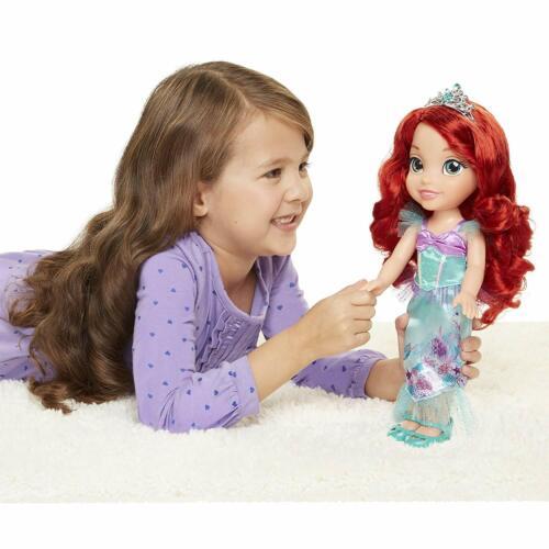Ariel Toddler Doll *BRAND NEW* Disney Princess