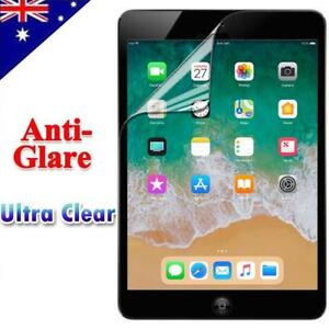 Screen Protector Film For Apple iPad 3 4 Mini 2 3 4 Air 1 2 Pro 9.7 10.5 11 12.9