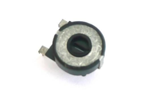 5 x résistance ajustable horiz 16mm 500R 500ohm                         AGH470R