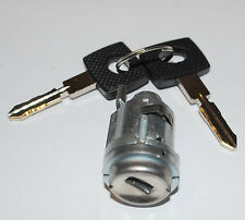 Mercedes Ignition Key & Barrel Lock Cylinder 190 W201 C124 W124 S124 W126 C126