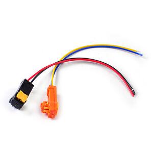 For VW Toyota Nissan Mazda Subaru 2pcs Airbag Clockspring Wires