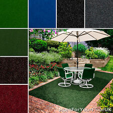 Outdoor Carpet, Quality Carpet for Patios, Decking, Balconies, Garden from 29.99