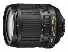 Zoomobjektiv Nikon AF S DX VR 18-105/3.5-5.6G ED für D7200, D5600 u.v.a.m., NEU
