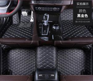Car-floor-mat-fit-BMW-E83-F25-E70-F15-X1-X3-X4-X5-X6-Z4-640-650-740-760-730-M