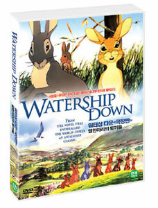 Watership Down Characters