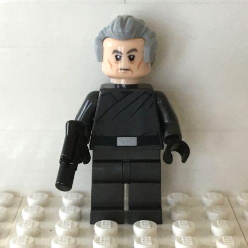 Lego Star Wars General Pryde sw1062 aus 75256 NEU Minifigur Figur