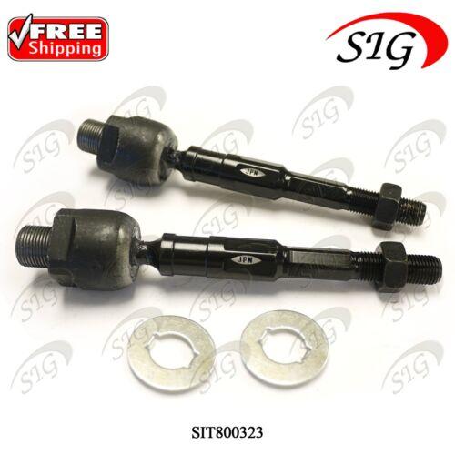 2.0L 2006-2011 New 2pc Steering JPN End Tie Rod Inner For Honda Civic 1.3L