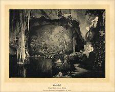 KÖNIG LUDWIG II. LEBENSBILD BLAUE GROTTE CD BAYERN 15