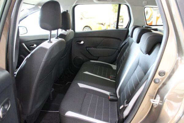 Dacia Logan Stepway 1,5 dCi 90 Prestige MCV - billede 4
