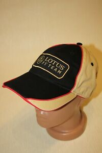 Lotus-F1-Team-Renault-Hats-Cap