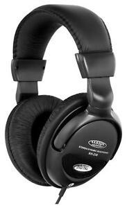Professionnel-Ecouteurs-DJ-HiFi-PA-Casque-Studio-Audio-Stereo-Pliable-Dynamique
