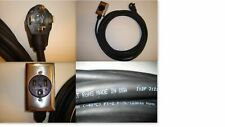 Extension Cord Dryer To Welder 14 30p 6 50r 40 Feet 3prong Outlet 50of