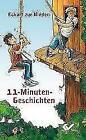 11-Minuten-Geschichten von Eckart Zur Nieden (2010, Taschenbuch)