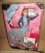 MATTEL BARBIE GENERATION FILLES GIRLS FILLES GIRL BARBIE BAMBOLA DOLL