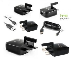 Genuine-TCP800-Charger-For-HTC-One-M9-M8-M7-One-Mini-2-Desire-500-600-610-626-FD