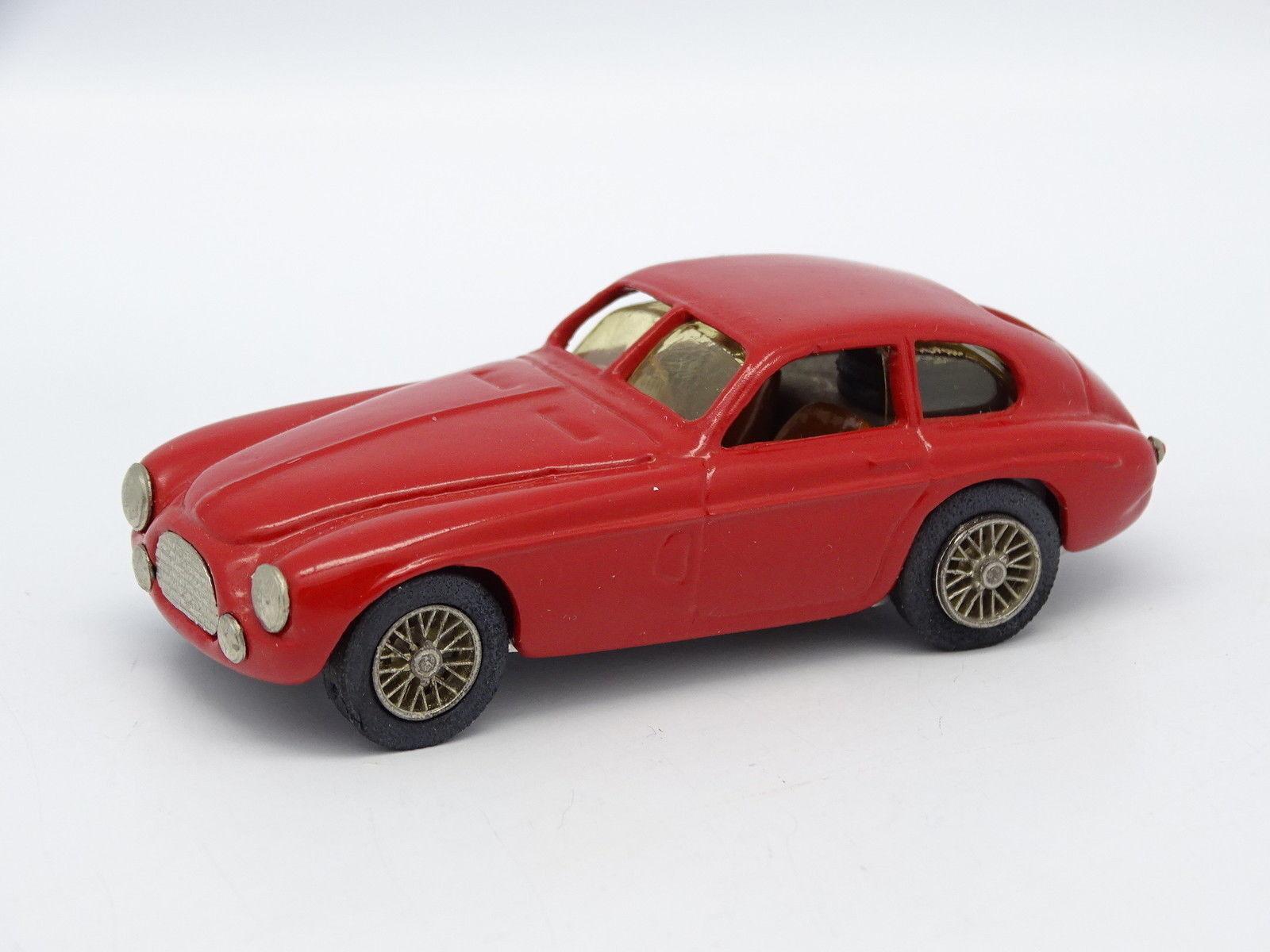 John Day Kit Montato Metallo 1 1 1 43 - Ferrari 166 Inter Touring 205bc8