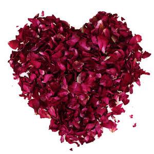 100-200g-Dried-Rose-Petals-Natural-Dry-Flower-Petal-Spa-Whitening-Shower-BathLDU