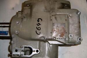 0649 - Motorblock / Kurbelgehäuse für Hatz  E780 780 000000357600 00357600