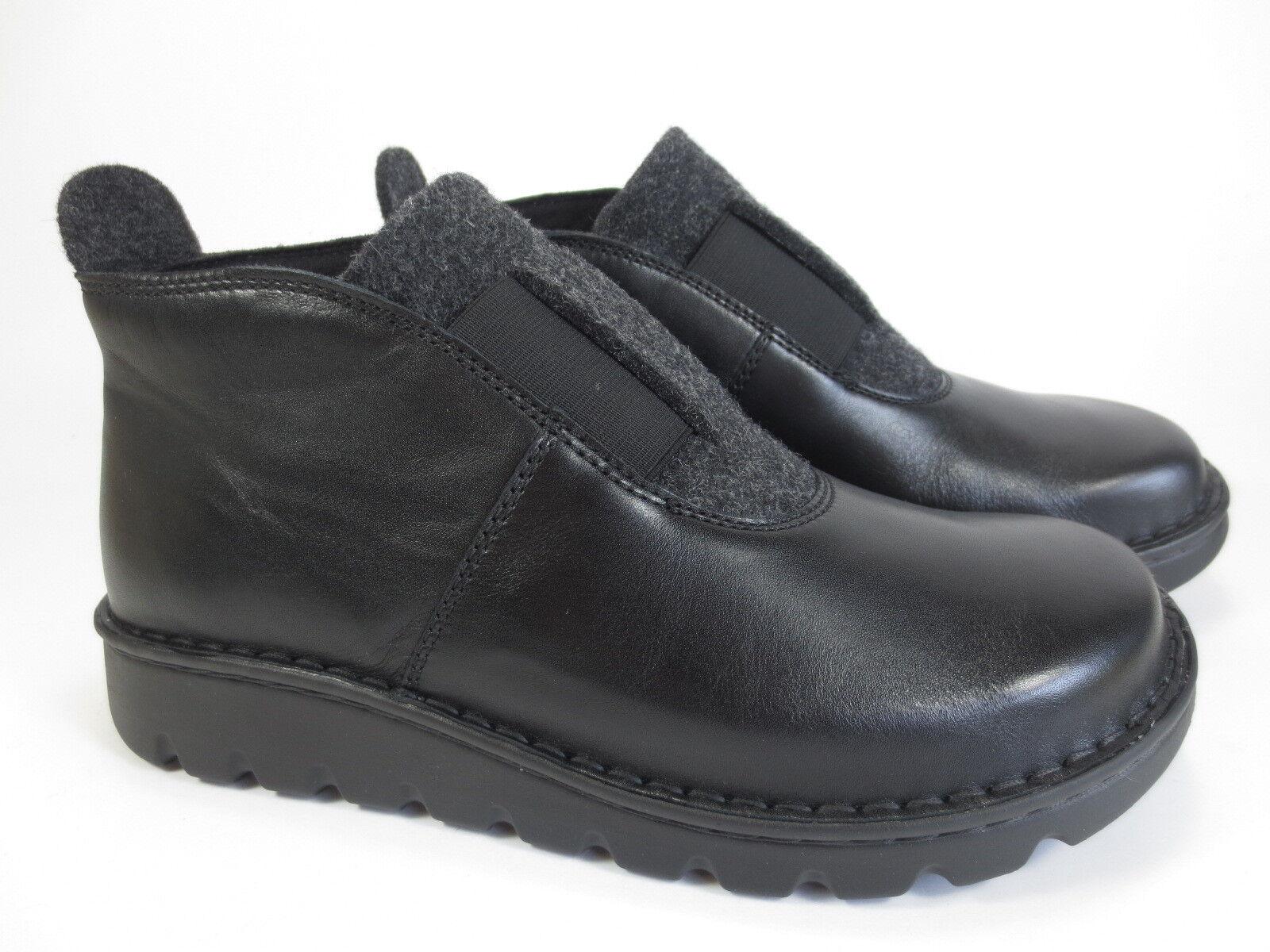Berkehommen Resa Confort Chaussures en Cuir Bottines bottes Neuf 129,95