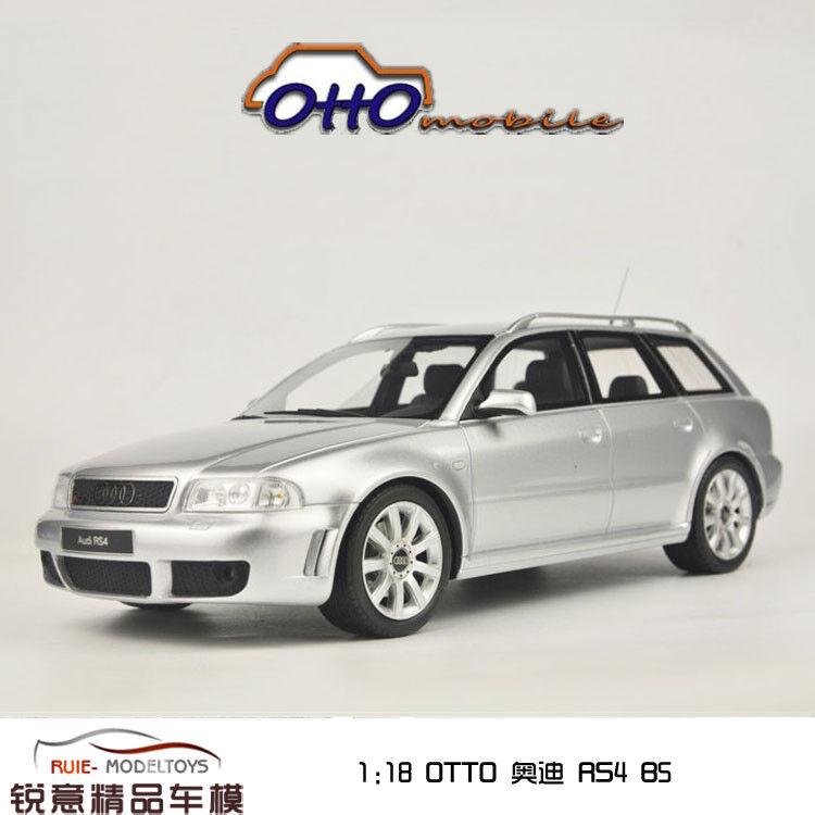 1 18 OTTO Audi RS4 B5 Die Cast Model