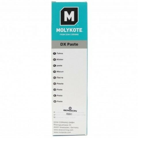 Molykote® DX Paste Grease 50g Molykote Dow Corning HG60200