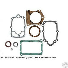 ford SIERRA TYPE 9 GASKET & OIL SEAL  SET