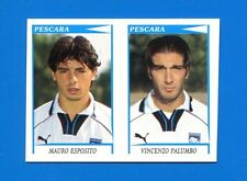 CALCIATORI PANINI 1998-99 Figurina-Sticker n. 555 -ESPOSITO PALUMBO PESCARA-New
