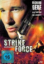DVD NEU/OVP - Strike Force - Die Spezialeinheit - Richard Gere & Cliff Gorman