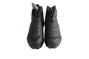 Nalini-Vibram-SPD-Winter-Cycling-Shoes-Boots-Black-Choose-Size-RRP-180