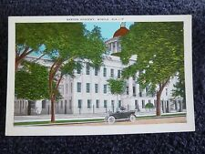 1920's The Barton Academy in Mobile, Al Alabama PC