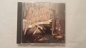 TIME-LIFE-CLASSIC-COUNTRY-THE-SIXTIES-LEGENDS-CD-2-CDS-30-TRACKS-MINT