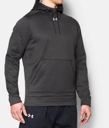 Mens Under Armour Hoodie Storm Armour Fleece Team Hoodie Pullover 1259080 New