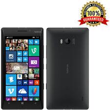 Nokia Lumia 930 32GB SIM Free Unlocked Windows Smartphone - Black