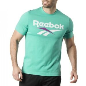 Reebok Classics Vector T Shirt Weiß | Reebok Deutschland