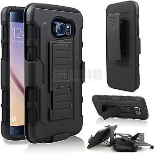 Hybrid-Shockproof-Rugged-Case-Armor-KickStand-Hard-Belt-Clip-Holster-Phone-Cover