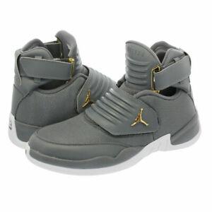 Nike-Air-Jordan-Generation-23-Grey-Men-039-s-Size-9-Basketball-Shoes-AA1294-004-160