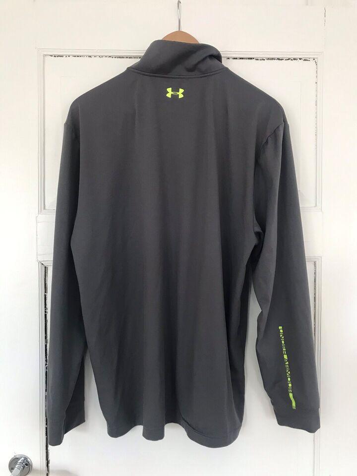 Trøje, Golftrøje, Under Armour