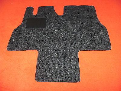 Automatten Fahrerhaus Robust für Peugeot Boxer 1 Typ 244 Baujahr 2002-2006