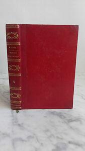 William-Coxe-Histoire-de-La-Casa-Austria-1810-De-H-Nicolle-Tomo-2