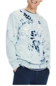 Scotch & Soda Sunset Proof Sweatshirt, Size S, MSRP