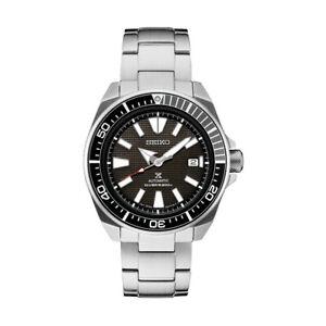 Seiko-Prospex-44-mm-Men-039-s-Water-Resistant-200M-Automatic-Diver-Watch