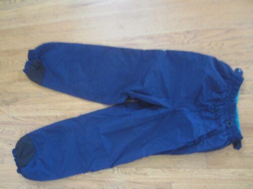 Pantalon Sz de Bleu Columbia pour hommes S neige SSwqAr