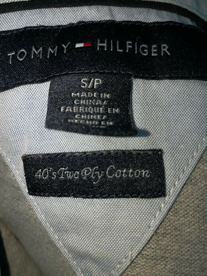 Polo t-shirt, Tommy Hilfiger, str. S